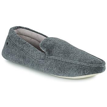 Topánky Muži Papuče Isotoner 96774 Šedá
