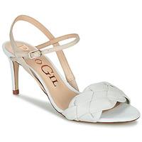 Topánky Ženy Sandále Paco Gil IBIZA MINA Biela