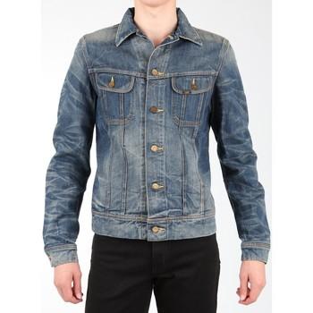 Oblečenie Muži Saká a blejzre Lee Rider Jacket L88842RT navy