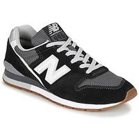 Topánky Nízke tenisky New Balance 996 Čierna / Biela