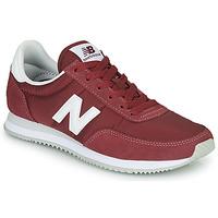 Topánky Nízke tenisky New Balance 720 Bordová
