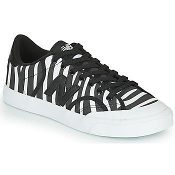 Topánky Ženy Nízke tenisky New Balance PROCTSEJ Čierna / Biela