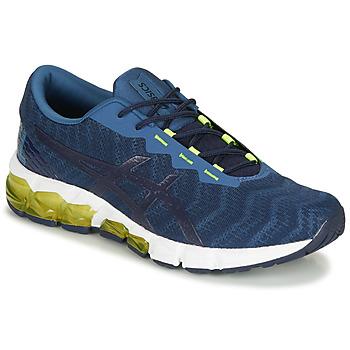 Topánky Muži Nízke tenisky Asics GEL-QUANTUM 180 5 Modrá