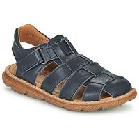 Topánky Chlapci Sandále Citrouille et Compagnie GLENO Námornícka modrá
