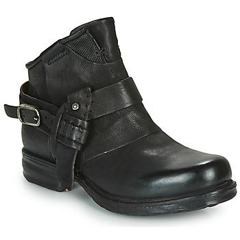 Topánky Ženy Polokozačky Airstep / A.S.98 SAINTEC Čierna