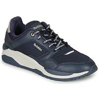 Topánky Muži Nízke tenisky Redskins MALVINO Námornícka modrá