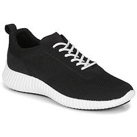 Topánky Muži Nízke tenisky IgI&CO 5123422 Čierna