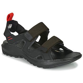 Topánky Muži Športové sandále The North Face Hedgehog Sandal III Čierna
