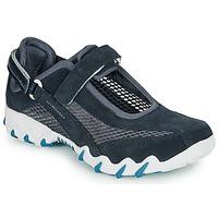 Topánky Ženy Bežecká a trailová obuv Allrounder by Mephisto NIRO Námornícka modrá