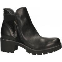 Topánky Ženy Nízke čižmy Essex VIT/CAM nero
