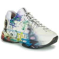Topánky Ženy Nízke tenisky Bronx BAISLEY Biela