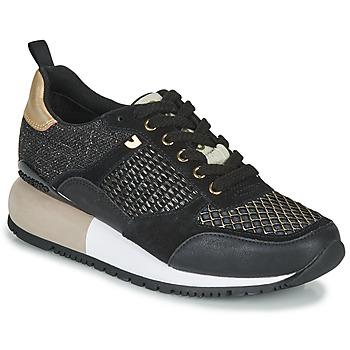 Topánky Ženy Nízke tenisky Gioseppo ANZAC Čierna