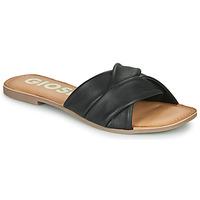 Topánky Ženy Šľapky Gioseppo JUNIUS Čierna