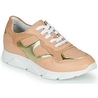 Topánky Ženy Nízke tenisky André HAVILAH Ružová