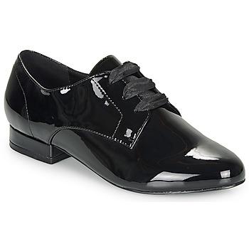 Topánky Ženy Derbie André ERNESTINE Čierna