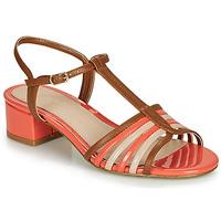Topánky Ženy Sandále André PARISETTE Viacfarebná