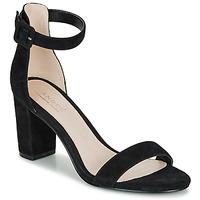 Topánky Ženy Sandále André BERTILLE Čierna