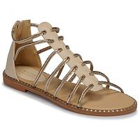 Topánky Ženy Sandále André PAIGE Ružová