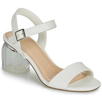 Topánky Ženy Sandále André MAGNOLINE Biela