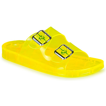 Topánky Ženy Sandále André HAF Žltá