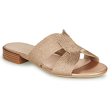 Topánky Ženy Sandále André PHYLLIS Zlatá