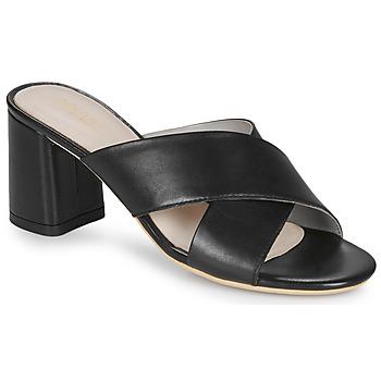 Topánky Ženy Sandále André JULITTA Čierna