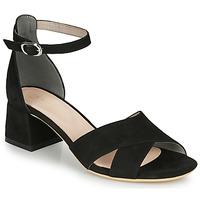 Topánky Ženy Sandále André JAYLA Čierna