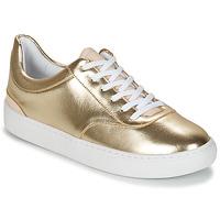 Topánky Ženy Nízke tenisky André VIORNE Zlatá