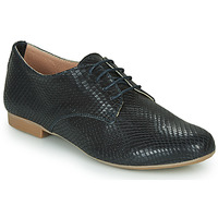 Topánky Ženy Derbie André COMPLICITY Námornícka modrá