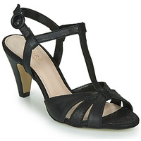 Topánky Ženy Sandále André JULIANNE Čierna