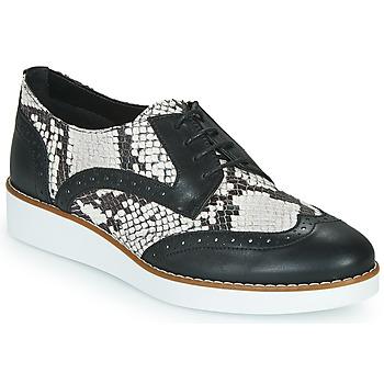 Topánky Ženy Derbie André CAROU Béžová