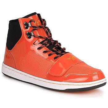 Topánky Ženy Členkové tenisky Creative Recreation W CESARIO Oranžová