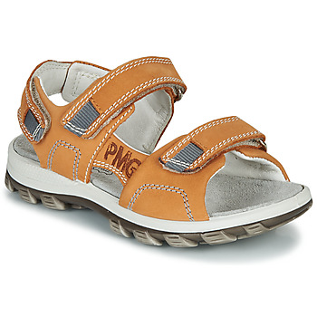 Topánky Chlapci Sandále Primigi 5391133 Oranžová