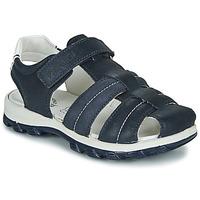 Topánky Chlapci Sandále Primigi 5391211 Námornícka modrá