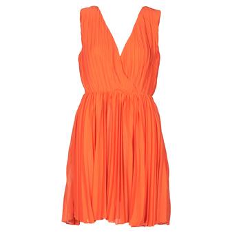 Oblečenie Ženy Krátke šaty Moony Mood PE20-RPL-ROUGE Červená