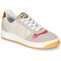 Topánky Ženy Nízke tenisky Meline GEYSON Béžová
