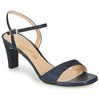 Topánky Ženy Sandále Unisa MABRE Námornícka modrá