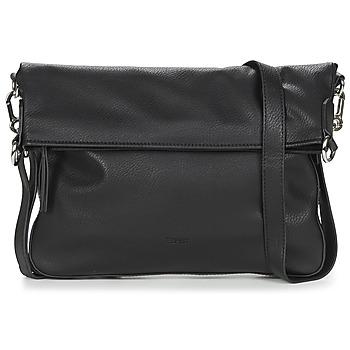 Tašky Ženy Tašky cez rameno Esprit NOOS_V_FLPOVSHB Čierna