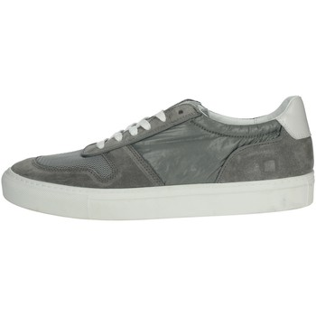 Topánky Muži Členkové tenisky Date COURT-1E Grey