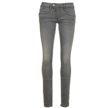 Oblečenie Ženy Džínsy Skinny G-Star Raw LYNN ZIP MID SKINNY Modrá