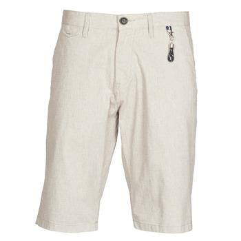 Oblečenie Muži Šortky a bermudy Tom Tailor  Béžová