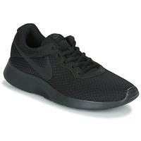 Topánky Muži Nízke tenisky Nike TANJUN Čierna