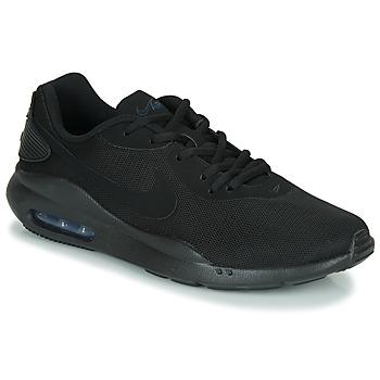 Topánky Muži Nízke tenisky Nike AIR MAX OKETO Čierna