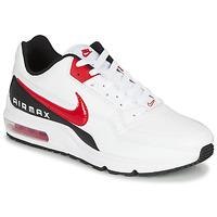 Topánky Muži Nízke tenisky Nike AIR MAX LTD 3 Biela / Čierna / Červená