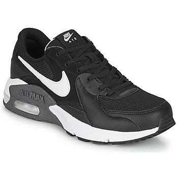 Topánky Muži Nízke tenisky Nike AIR MAX EXCEE Čierna / Biela