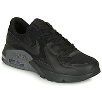 Topánky Muži Nízke tenisky Nike AIR MAX EXCEE Čierna