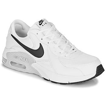 Topánky Muži Nízke tenisky Nike AIR MAX EXCEE Biela / Čierna