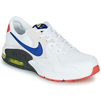 Topánky Muži Nízke tenisky Nike AIR MAX EXCEE Biela / Modrá