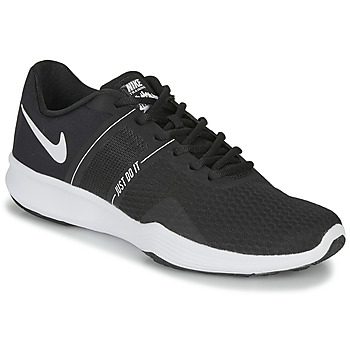 Topánky Ženy Univerzálna športová obuv Nike CITY TRAINER 2 Čierna / Biela