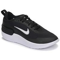 Topánky Ženy Nízke tenisky Nike AMIXA Čierna / Biela
